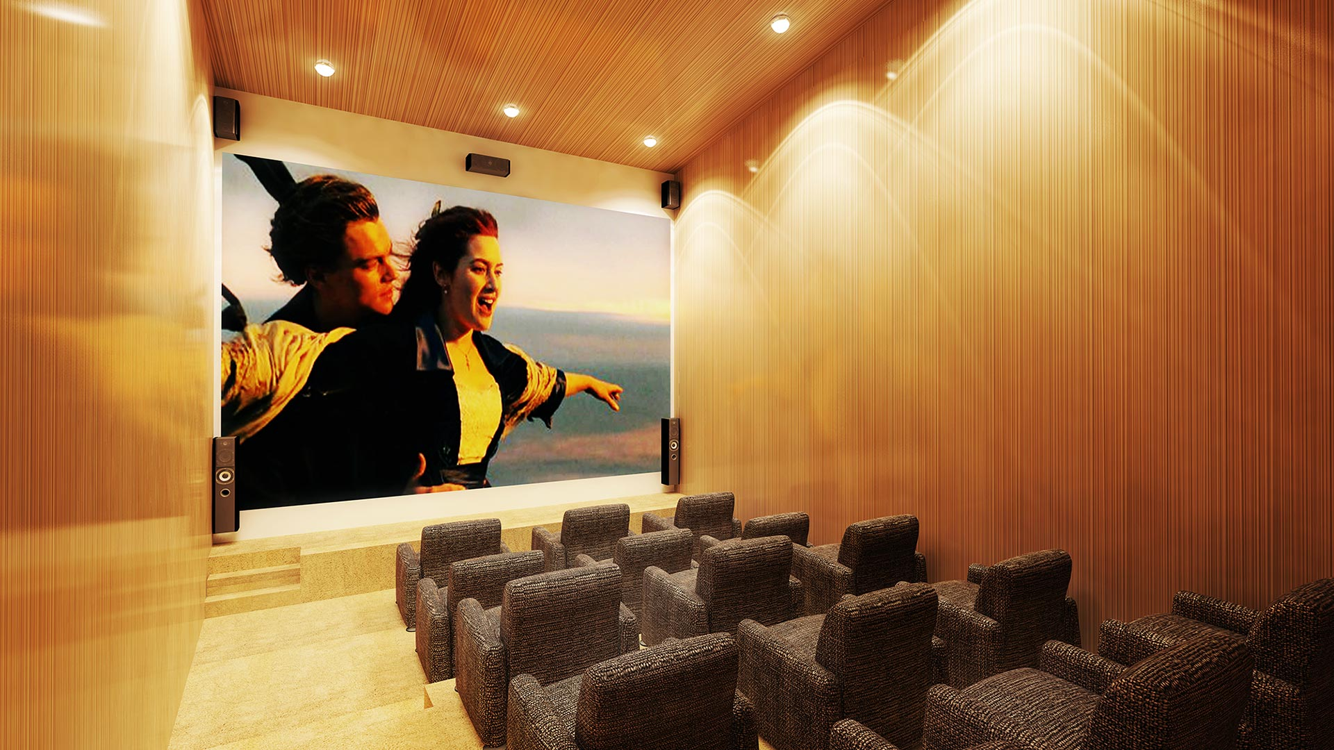 28l interior cinema cam1 Ankara