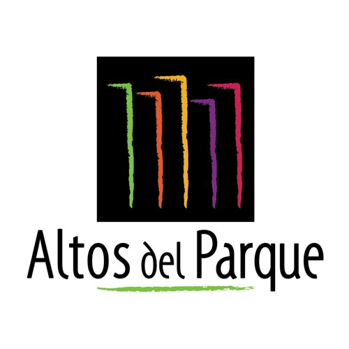 logo altos parque